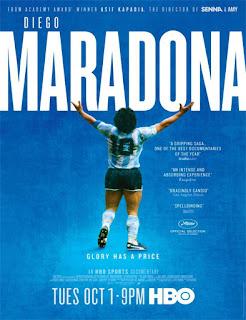 Diego Maradona (2019) | DVDRip Latino HD GoogleDrive 1 Link