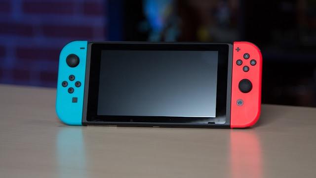 Está sendo desenvolvido o emulador de Nintendo Switch