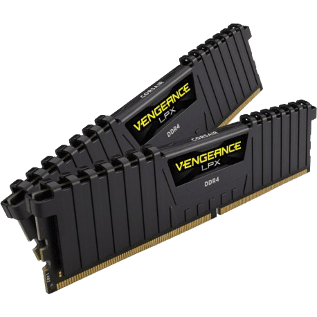 Corsair 8 GB DDR4 RAM