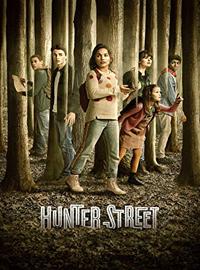 Misterul Familiei Hunter Sezonul 2 Episodul 1