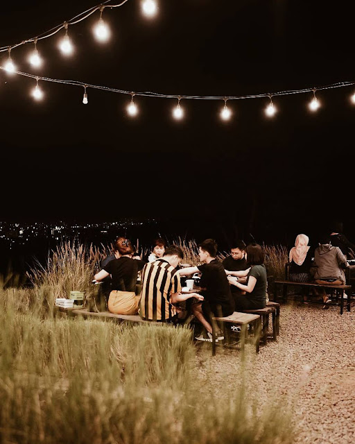 Tempat Nongkrong Hits di Bandung