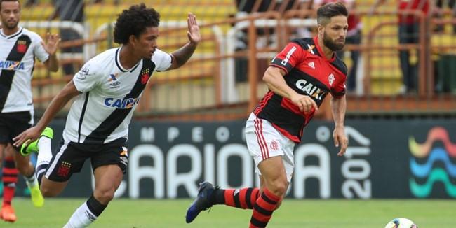 Resultado de imagem para Flamengo e vasco de novo Taça Rio