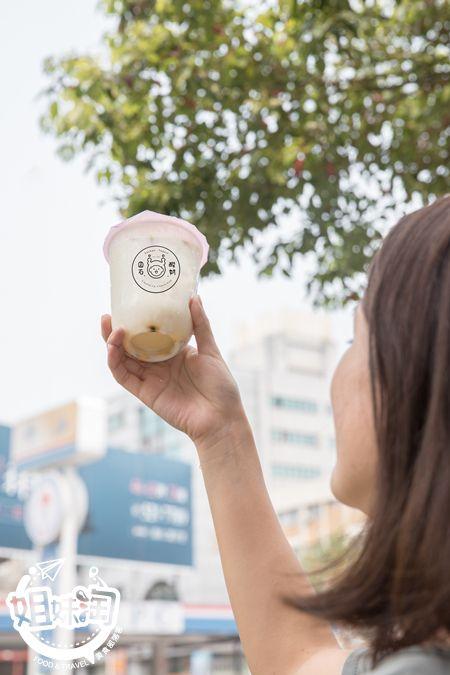 圓石酸奶-三民區飲料推薦