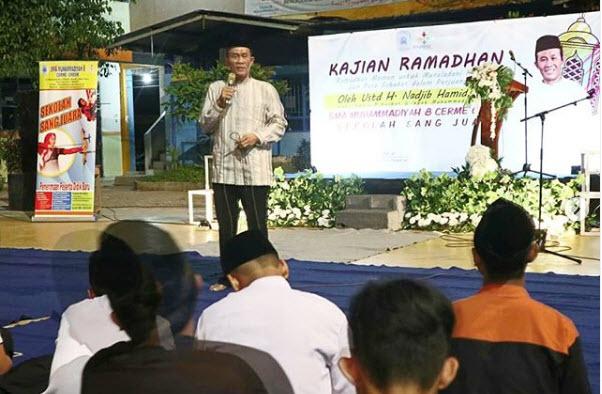 Tumbuhkan Kecintaan kepada Muhammadiyah