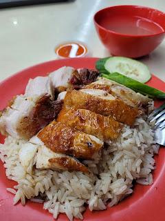 Sio Bak Roast Pork