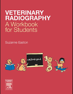 Veterinary Radiography, A Workbook for Students
