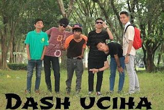 Kunci Gitar Dash Uchia - Merindukanmu
