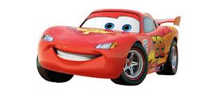 Disney Pixar McQueen
