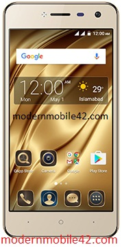 Qmobile i6 metal 2017 Flash File