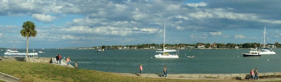 Bahía de Saint Augustine