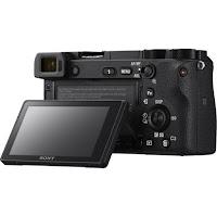 Kredit Sony Alpha A6500 Body Only
