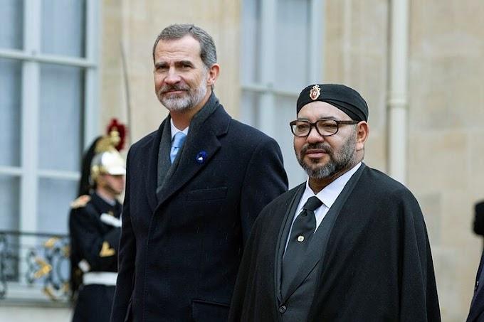 El Majzén (Palacio Real), el mayor patrocinador de droga, chantajea a España y la maltrata.