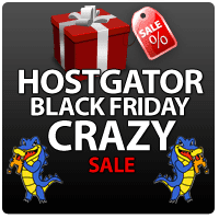 Black Friday Hostgator: Hostgator Black Friday Sale, Promo and Coupon 2011