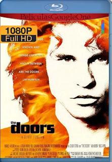 The Doors [1991] [1080p BRrip] [Latino-Inglés] [GoogleDrive] RafagaHD