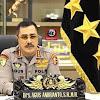 Komjen Agus Andrianto, Menegaskan Penyidik Yang Langgar Pedoman Kapolri Soal UU ITE Akan Dihukum