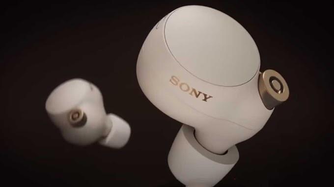 مميزات ومواصفات سماعات الراس اللاسلكية Sony WF-1000XM4