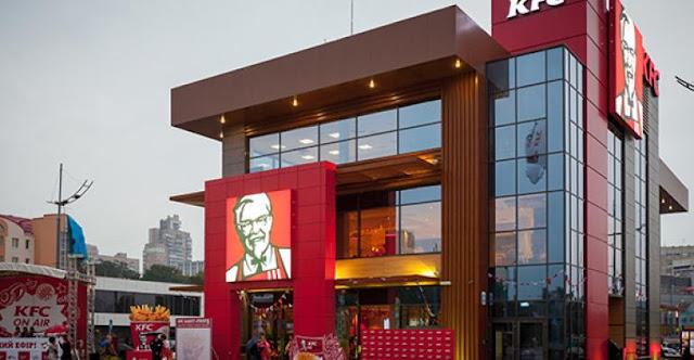 Fakta Unik Seputar Kentucky Fried Chicken ( KFC )