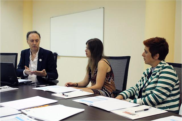 Estudiar hostelería en Galicia: CIFP Compostela