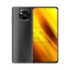 Ubl Xiaomi Poco x3
