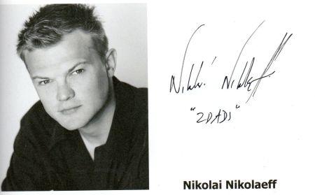 nikolai nikolaeff