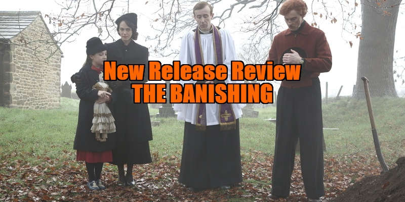 the banishing review