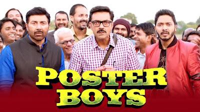 new hindi movie poster boy download