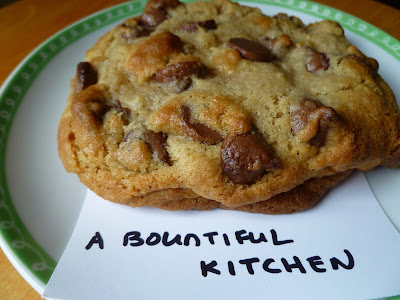The Pastry Chef S Baking Levain Bakery Copycat Chocolate Chip Cookies 12 From A Bountiful Kitchen