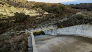 Fiscalização da segurança de barragens na Lei 12.334/10