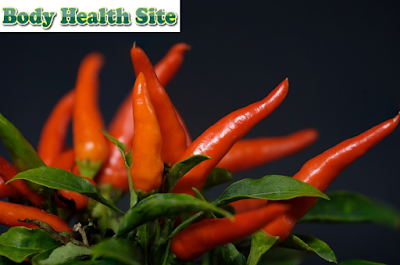 Benefits of Chilli to Relieve Stomach Disorders
