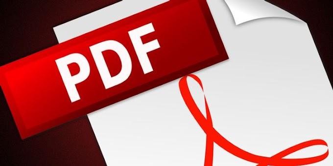 Los 6 mejores lectores de PDF para Windows