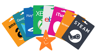 gift cards cash for apps