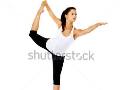 Hand stretch mengecilkan lengan