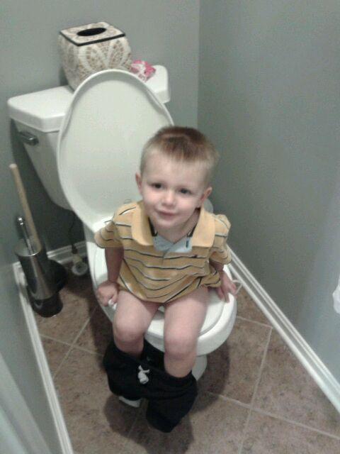 big boy poop story