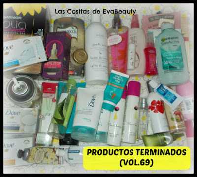 Productos Terminados (Vol.69)