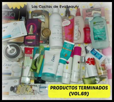 Productos Terminados (Vol.69)