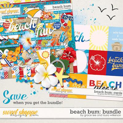 Beach Bum: Bundle