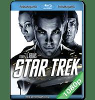 STAR TREK (2009) 1080P HD MKV ESPAÑOL LATINO