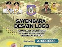[GRATIS] Lomba Desain Logo Nasional 2021, Hadiah 20 Jt