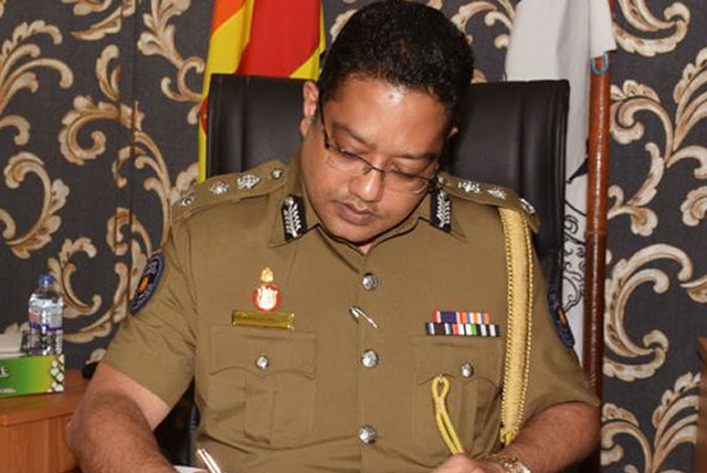 Sri Lanka: Ramifications of denigrating the former intelligence chief