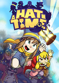 A Hat in Time Ultimate Edition