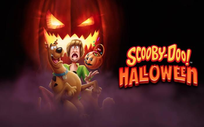 Happy Halloween Scooby-Doo! (2020) WEBDL Subtitle Indonesia