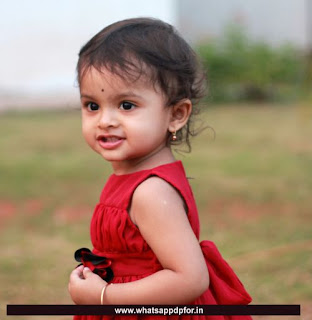 desi cute baby girl images