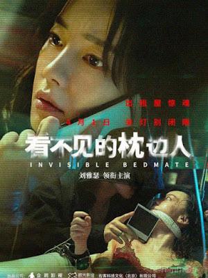 Người Kề Bên Gối - Invisible Bedmate (2020)