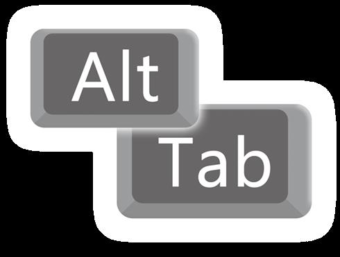 Alt-Tab Terminator v4.5, Administrador de Ventanas Elegante y ...