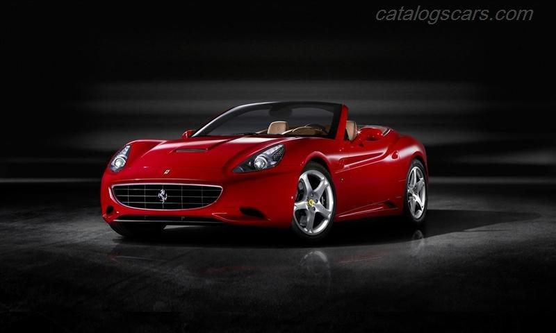 صور سيارة فيرارى كاليفورنيا 2014 - اجمل خلفيات صور عربية فيرارى كاليفورنيا 2014 - Ferrari California Photos Ferrari-California-2012-04.jpg