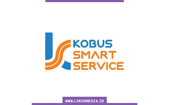Lowongan Kerja PT Kobus Smart Service November 2020
