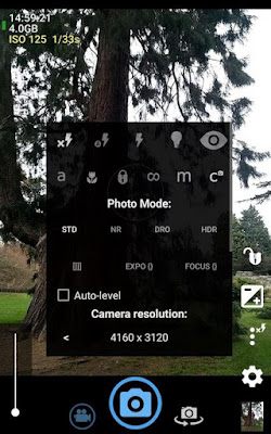 10 Aplikasi Kamera Terbaik untuk Ponsel Android