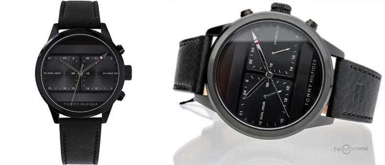 zegarek męski Tommy Hilfiger 1791595