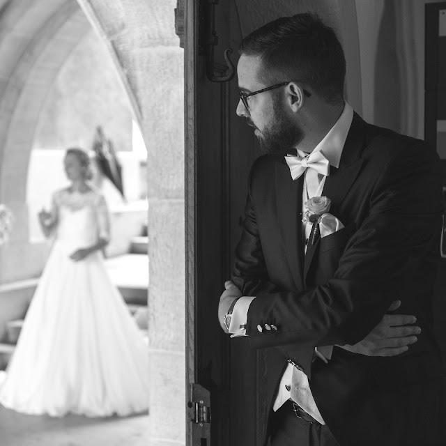 przesądy ślubne - suknia