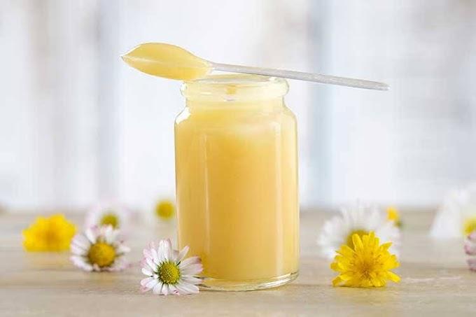 Que es una jalea nutritiva para el cabello?